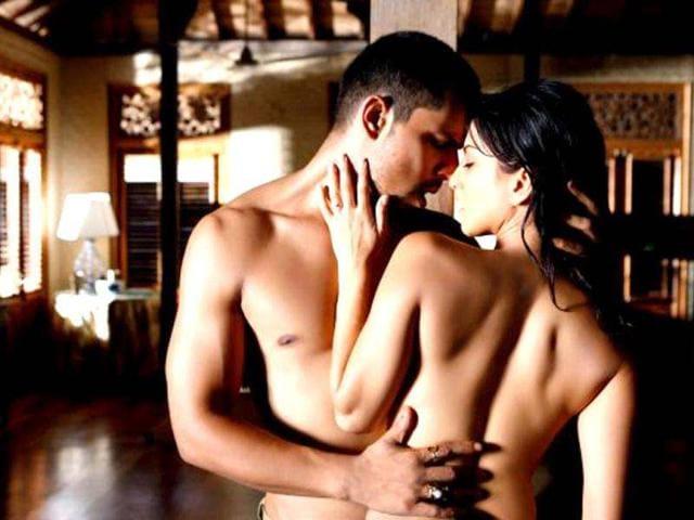 Sunny Leone,Mahesh Bhatt,Jism 2
