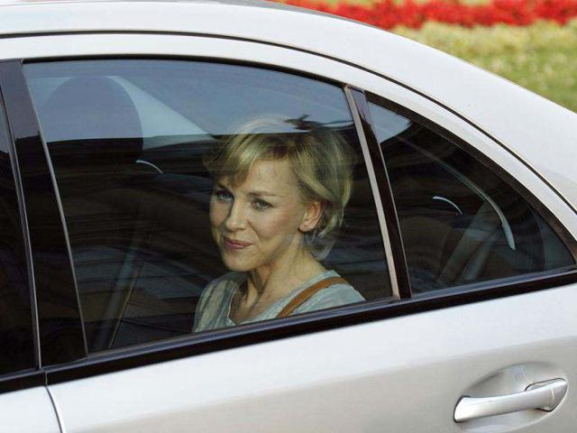 Diana actor Naomi Watts considered quitting acting