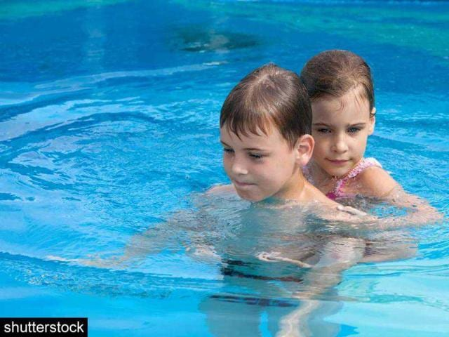 Swimming Etiquette Unwritten Rules Of A Public Pool India Hindustan Times