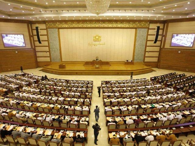 Myanmar,Myanmar election commission,by-elections