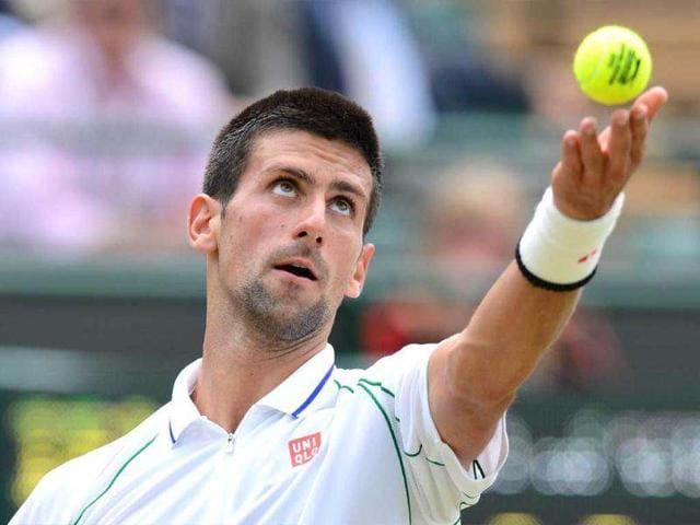 Novak Djokovic,French Open,Grigor Dimitrov