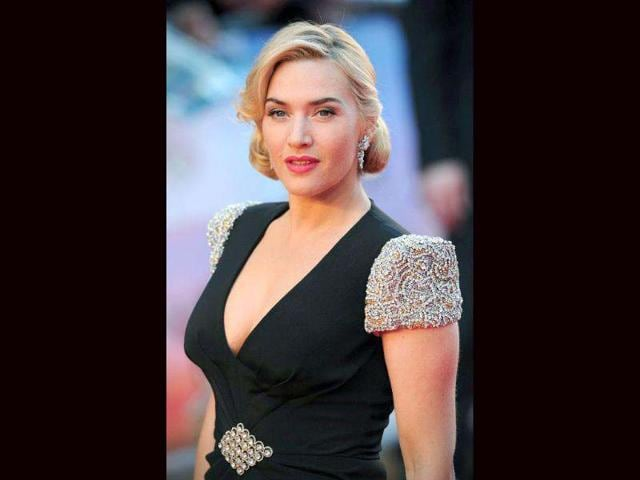 Kate Winslet,make up,red carpet
