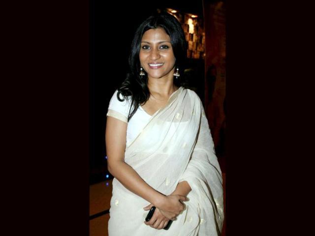Konkona Sen Sharma's happy to be back