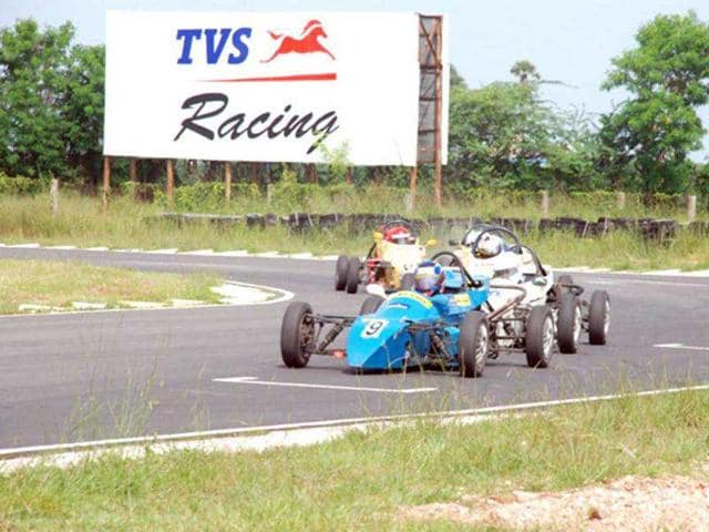 Single-seater-racing-in-India-has-stagnated-with-outdated-Formula-cars-still-going-strong-after-the-scrapping-of-the-Formula-Rolon-series-HT-FILE-PHOTO