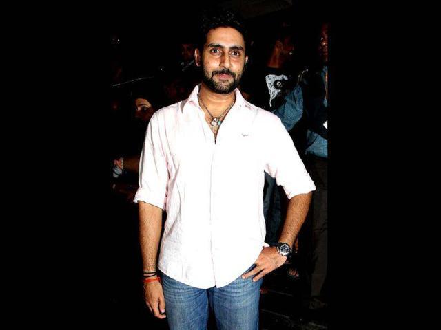 Abhishek Bachchan,Rohit Shetty,Ajay Devgn