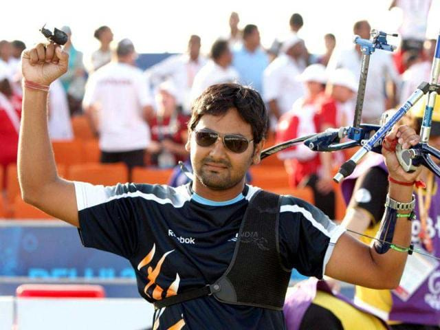 Olympic archery individual event,hindustan times,news