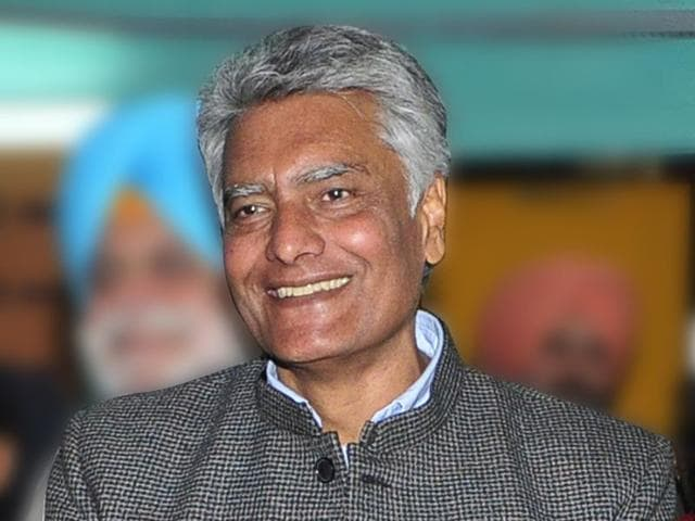 Jakhar,CM,money