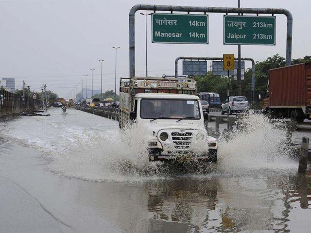 Delhi-Gurgaon expressway,resident welfare associations,Gurgaon toll row
