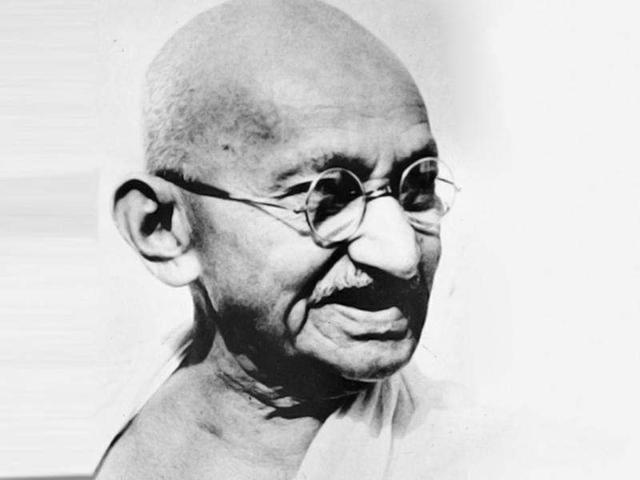 Gandhi's key letter goes under hammer Feb 14