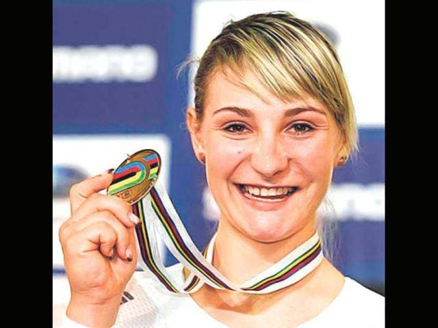 Kristina-Vogel