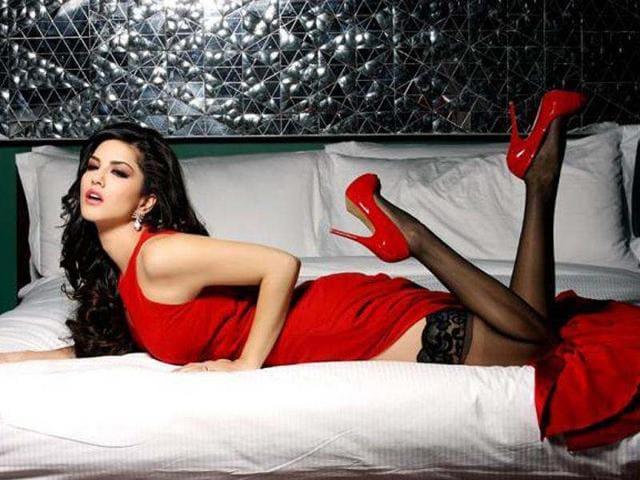 Sunny Leone,Jism 2,India's Got Talent