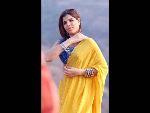 Laila-Khan-during-the-shoot-of-Wafaa-at-Lonavala-in-Mumbai-India-Prodip-Guha