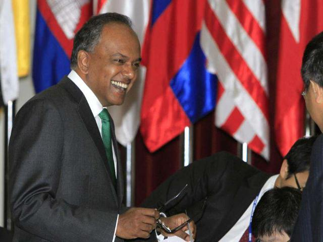 Singapore sets sights on deepening ties with India