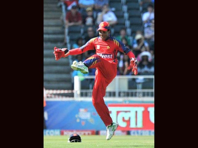 Highveld-Lions-wicketkeeper-Thami-Tsolekile-celebrates-a-run-out-in-this-file-photo-Tsolekile-was-called-to-join-the-South-African-test-squad-in-England-after-Mark-Boucher-was-forced-to-retire-with-an-eye-injury-AFP-Alexander-Joe