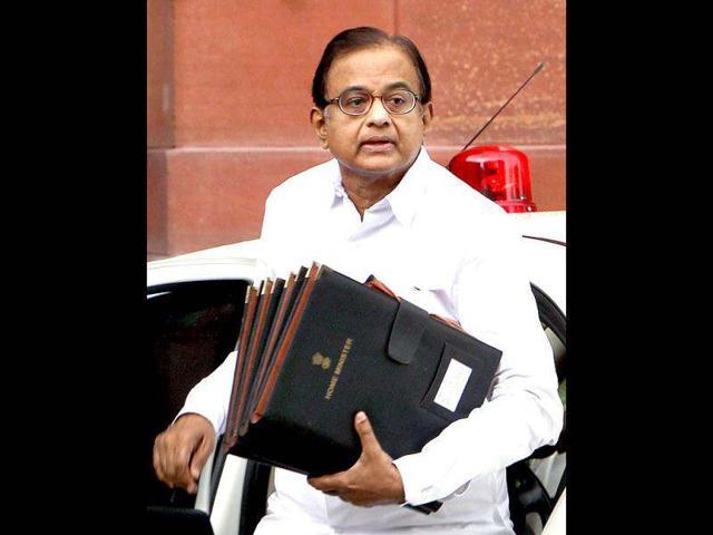 Chidambaram,PSUs,Arup Roy