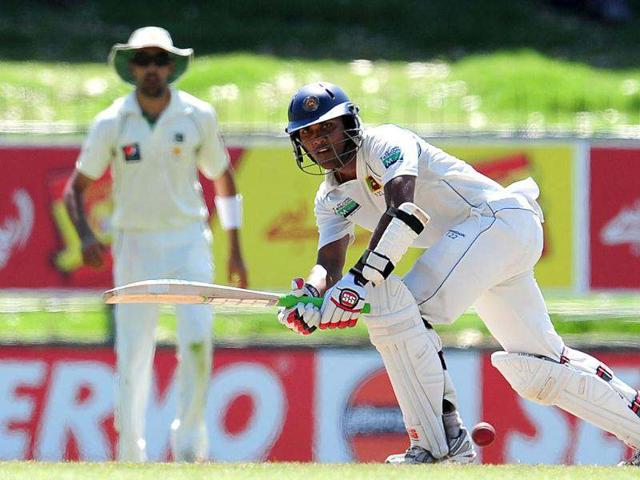 Sri-Lankan-cricketer-Dinesh-Chandimal-plays-a-shot-during-the-fifth-and-final-day-of-the-third-and-final-Test-match-between-Sri-Lanka-and-Pakistan-at-the-Pallekele-International-Cricket-Stadium-in-Pallekele-AFP-Lakruwan-Wanniarachchi