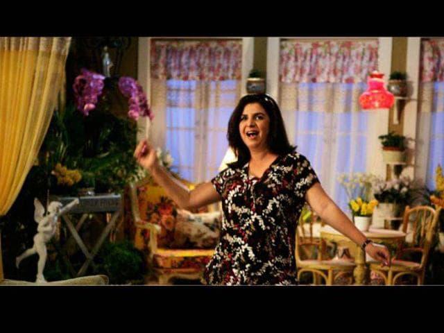BIGG BOSS 6 : Farah Khan goes talent hunting