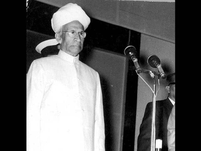 Gopalkrishna Gandhi,Sarvepalli Radhakrishnan,vice-president