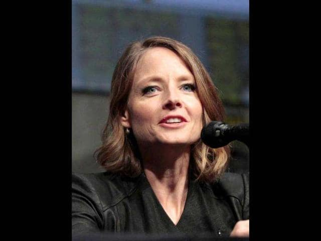 Cast-member-Jodie-Foster-speaks-at-a-panel-for-Elysium-during-the-Comic-Con-International-Convention-in-San-Diego-California-July-13-2012-Reuters