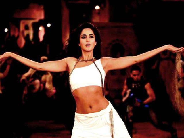 Katrina Kaif,Salman Khan,Entertainment