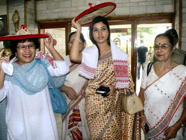 Alka Lamba,Congress,Aam Aadmi Party