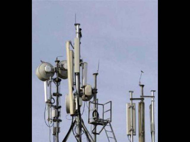 Is mobile phone tower radiation a health hazard?