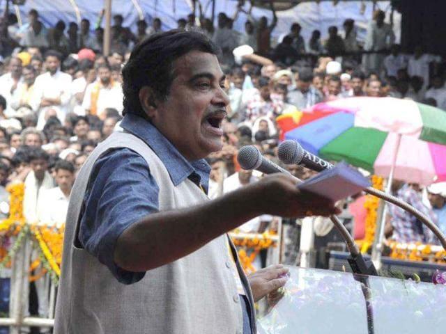 BJP-president-Nitin-Gadkari-addresses-the-Atal-Kisan-Mahapanchayat-at-Jumboree-ground-in-Bhopal-HT-Mujeeb-Faruqui