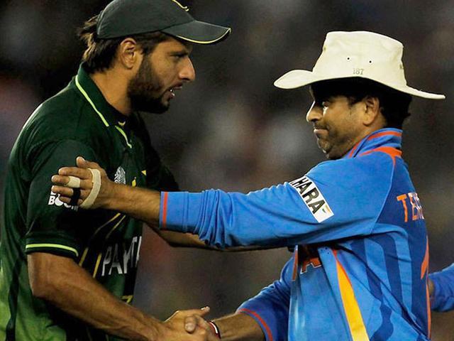 Pakistan to tour India