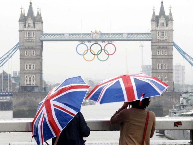olympics,london,hindustan times