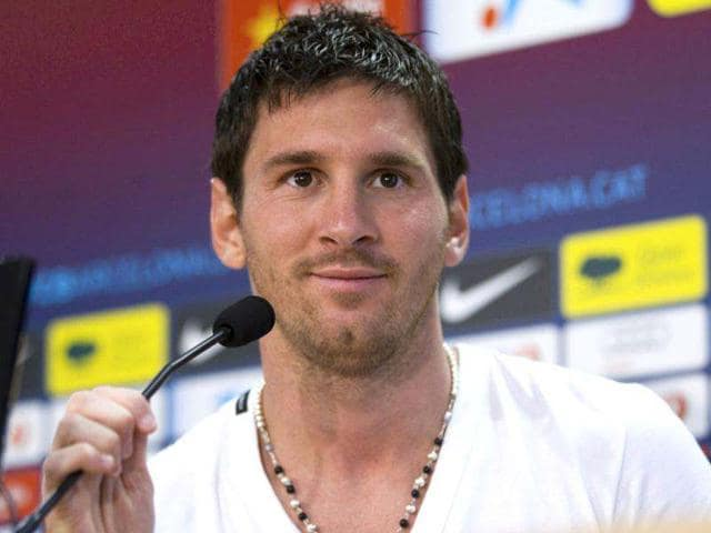 Lionel Messi,Argentina,Peru