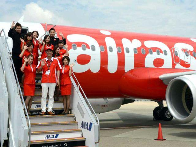 AirAsia India gets home ministry nod