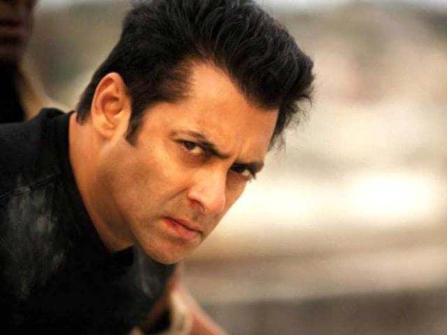 Salman Khan didn't appear for blackbuck poaching case