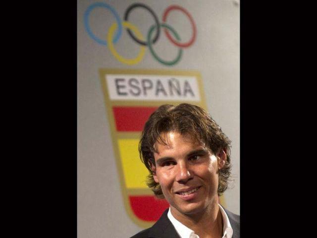 Rafael Nadal,Abu Dhabi,Doha