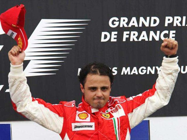 Felipe-Massa-won-the-last-Formula-One-Grand-Prix-to-be-held-in-France-at-the-Magny-Cours-circuit-in-2008-Getty-Images