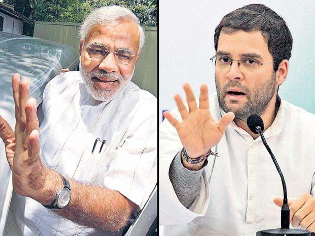 Narendra Modi,marketing,Rahul Gandhi