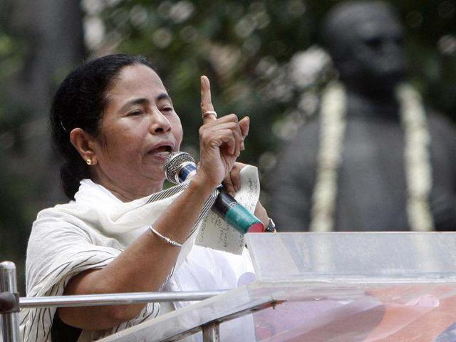 West Bengal chief minister