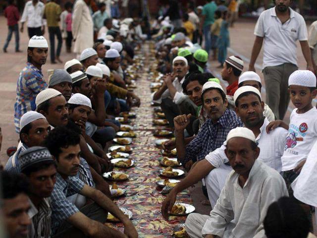 RSS,Iftar,Muslims