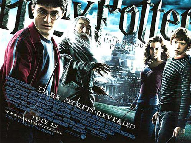 harry potter and the half blood prince pdf in hindi