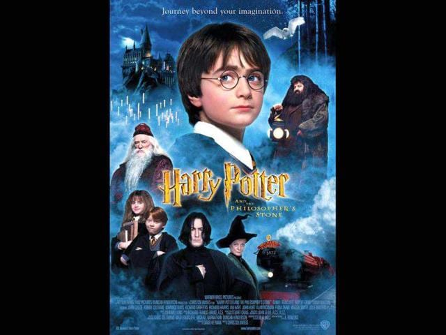 fantastic beasts,spin-off,harry potter