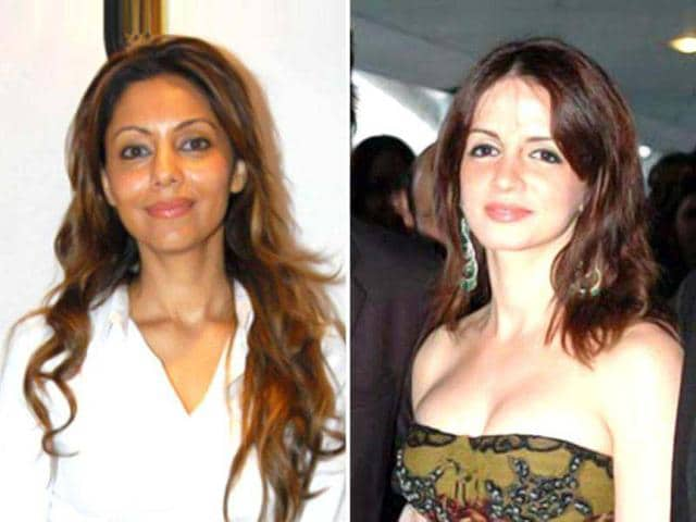 Sussane-Khan-Roshan-and-Gauri-Khan-were-rumoured-to-be-in-a-tiff