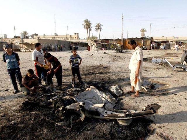 Baghdad,car bombs,Iraq violence