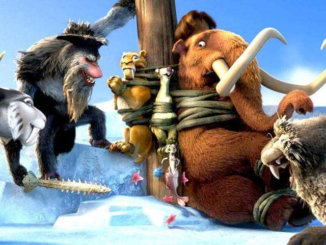 ice age 4 free movie online