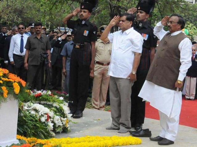 Karnataka deputy chief minister