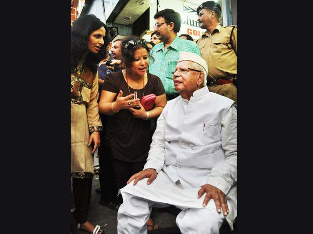 Rohit Shekhar is biological son of ND Tiwari: DNA report,ND Tiwari,Rohit Shekhar