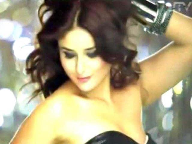 Madhur Bhandarkar,Kareena Kapoor,Heroine