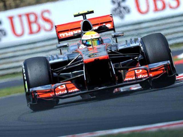 Budapest,McLaren,Lewis Hamilton