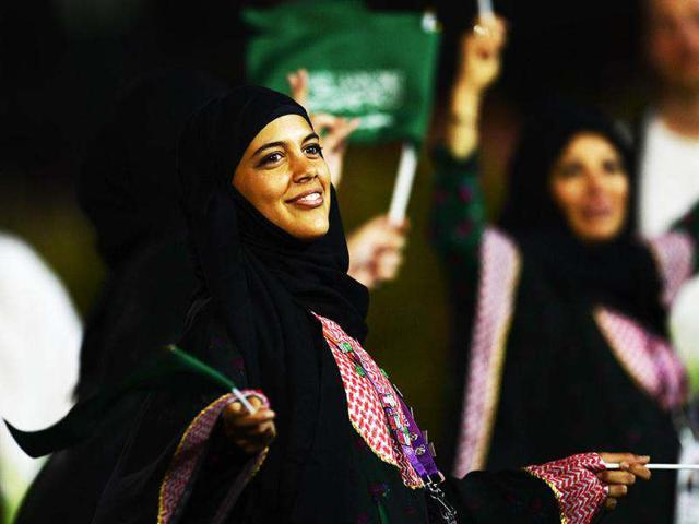 Saudi Arabia,hindustan times,news