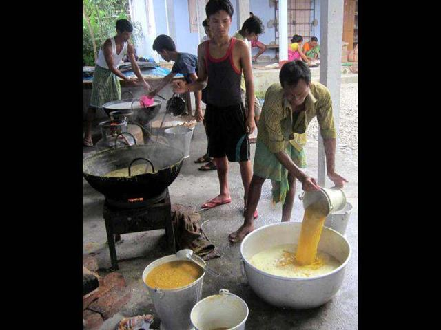 food wastage,natural resources,Sharad Pawar