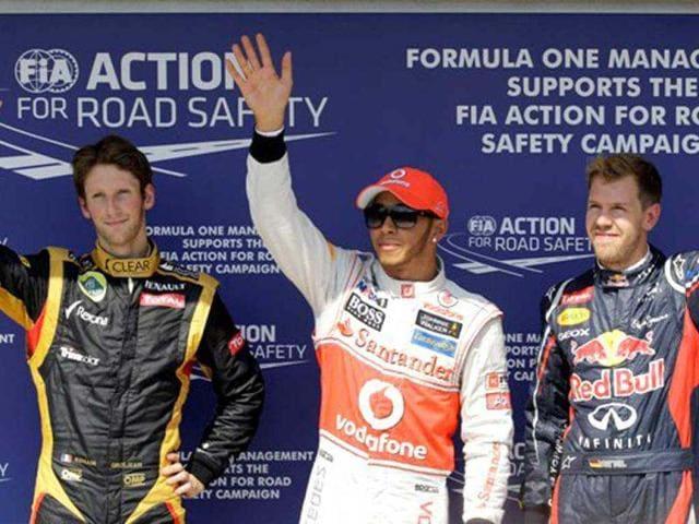 Hamilton,Hungarian Grand Prix,McLaren