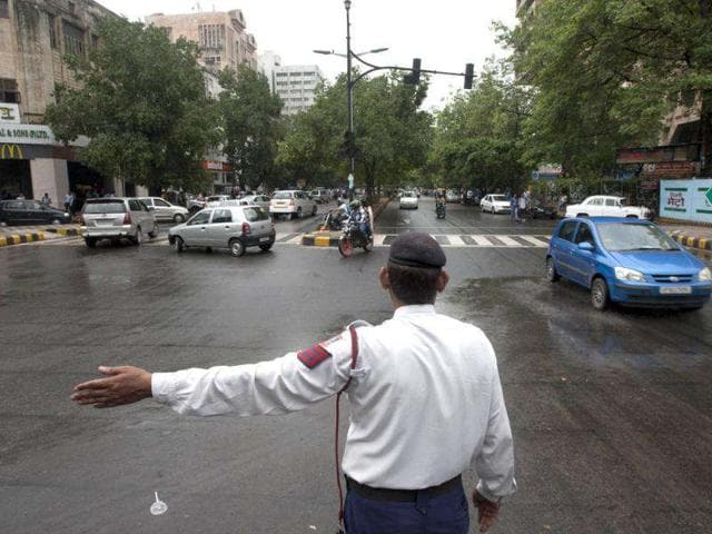Ludhiana,traffic violations,district transport officer